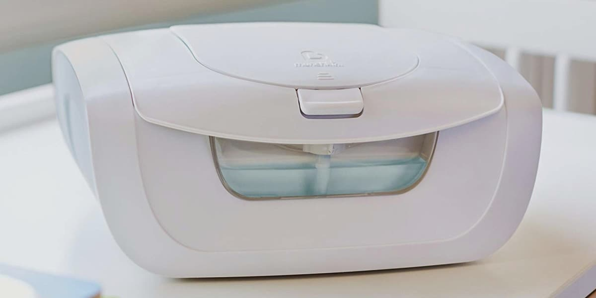 Best Baby Wipes Warmer Dispenser