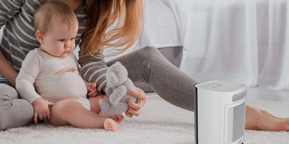 Best Space Heater For Baby Room And Nursery