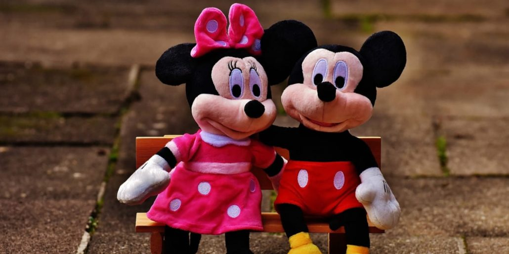 Best Mickey Mouse Toys