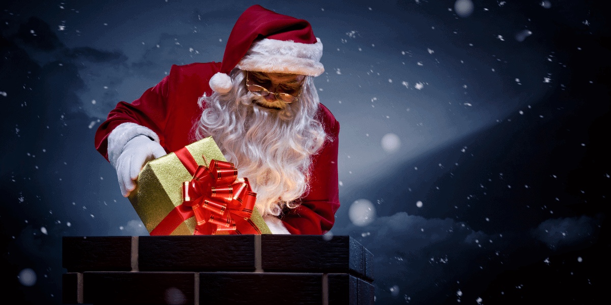 Best Personalized Letters From Santa